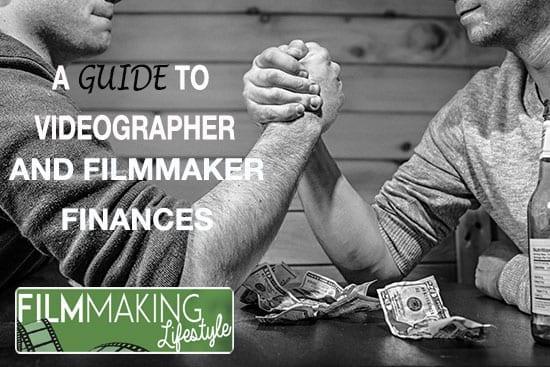 filmmaker-videographer-finances