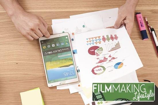 filmmaking finance