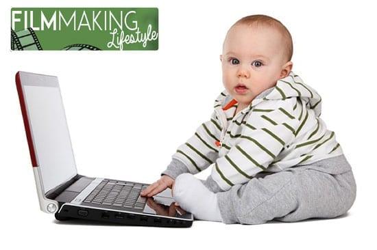 baby-social-media