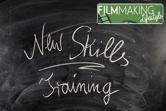 board-filmmaking