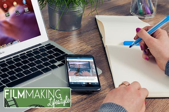writing-social-media