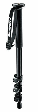 Manfrotto Monopod MM294A4 294
