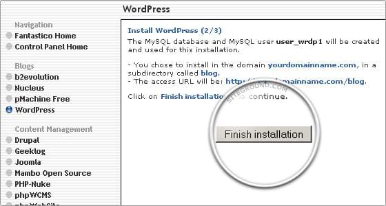 install-wordpress5