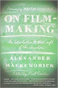 on-filmmaking