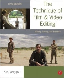 the-technique-of-film-and-video-editing