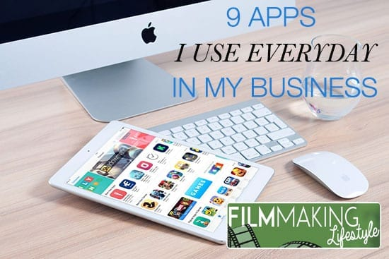 video-production-apps