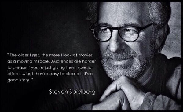 27 Best Filmmaker Quotes About Following Your Filmmaking Dreams