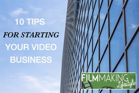starting-your-video-production-business