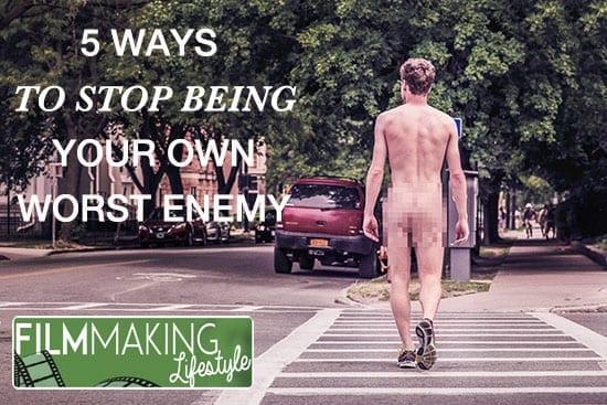 own-worst-enemy