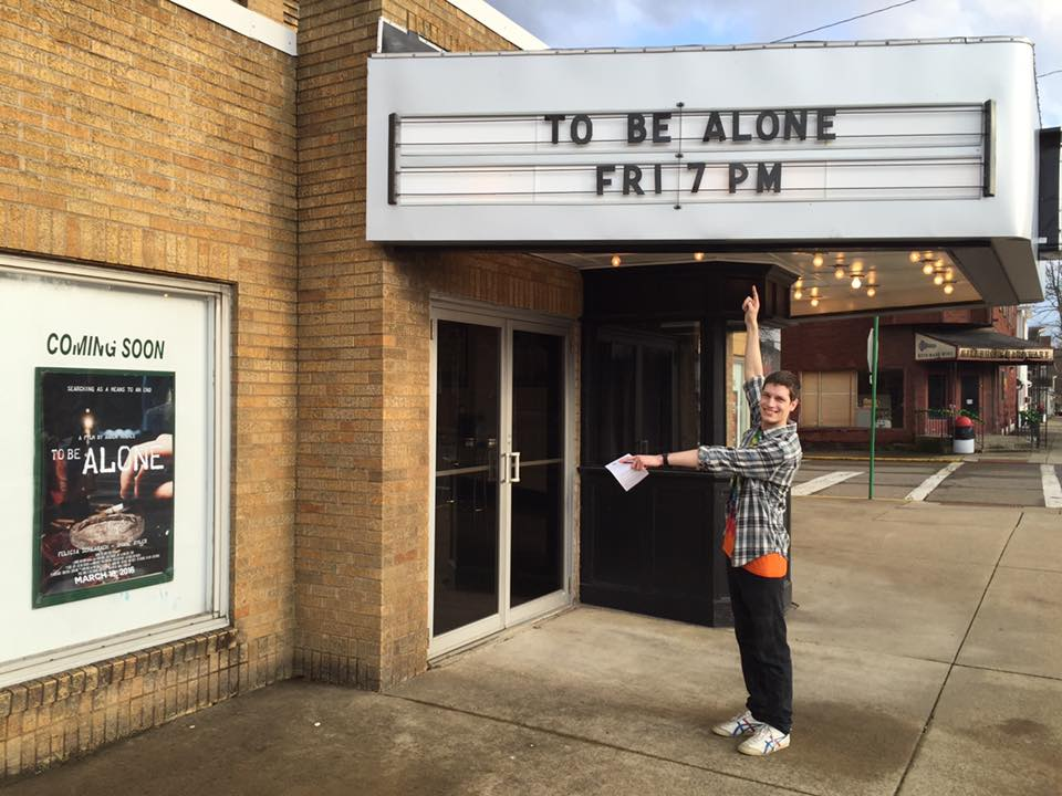 first-film-alone