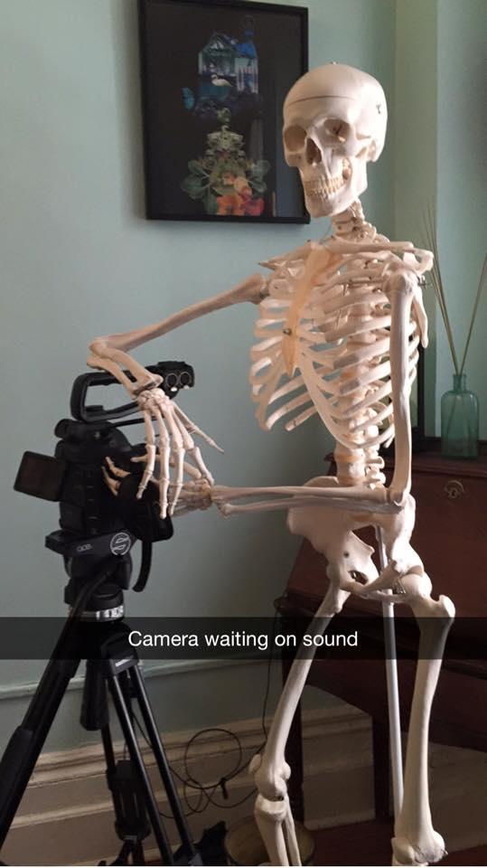 waiting-on-sound