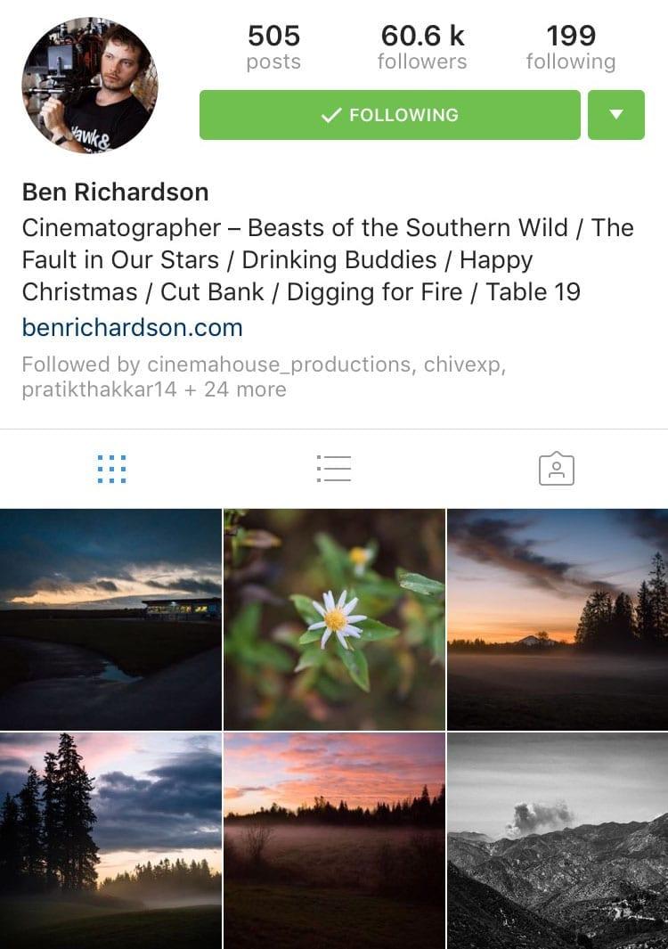 ben-richardson