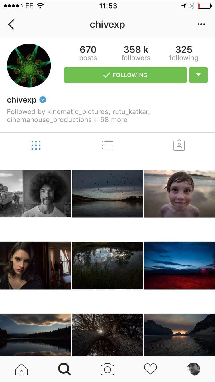 chivexp