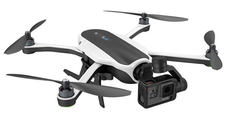 drones for filmmaking