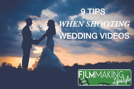 wedding videos