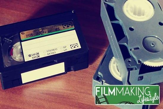 video formats
