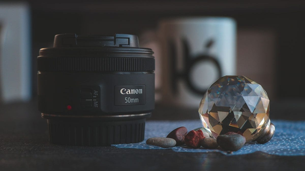best canon lens for video shooting