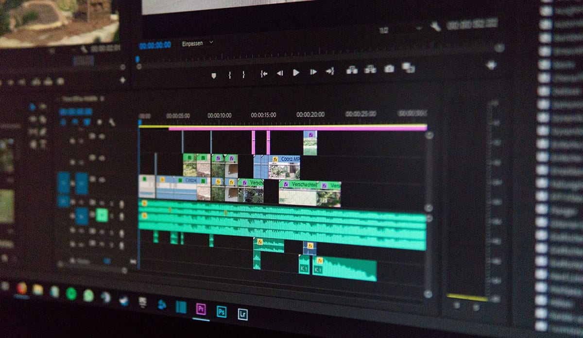 Oil Change Steps >> Video Editing Workflow: 5 Steps to Mastering Your Workflow ...