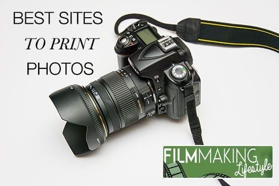 photos printed online