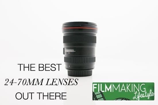 best 24-70mm lens