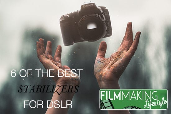 best DSLR stabilizer