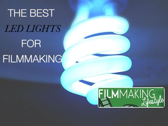 best led lights for filmmaking