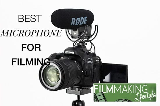 best microphone for filming