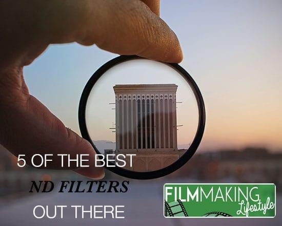 best nd filter