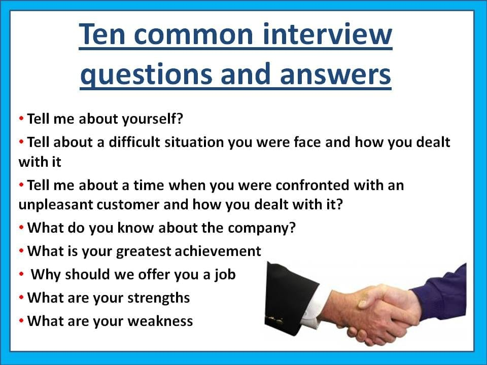 7 tips on how to conduct an interview in your video production conduct an interview2
