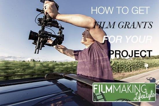 film grants