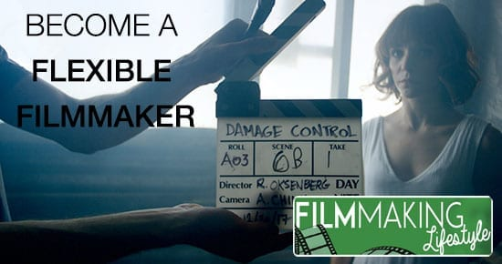 flexible filmmaker