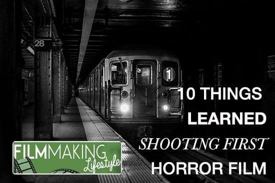 horror-filmmaking