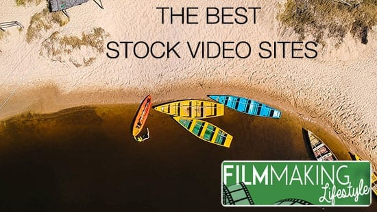 best stock video sites