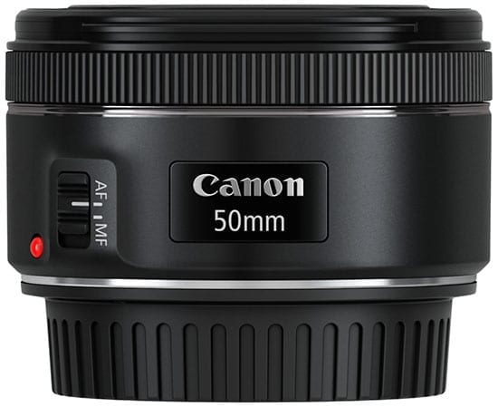 best canon lens for video
