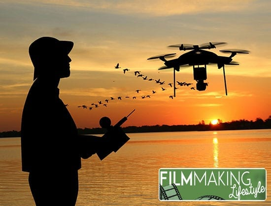 best drone video services
