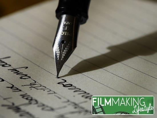 writing preparation