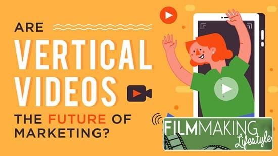 vertical videos