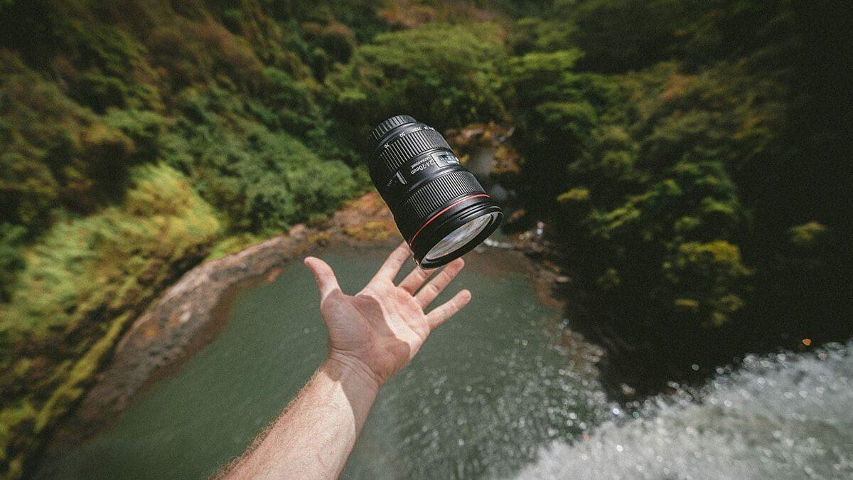 best 24 70mm lens