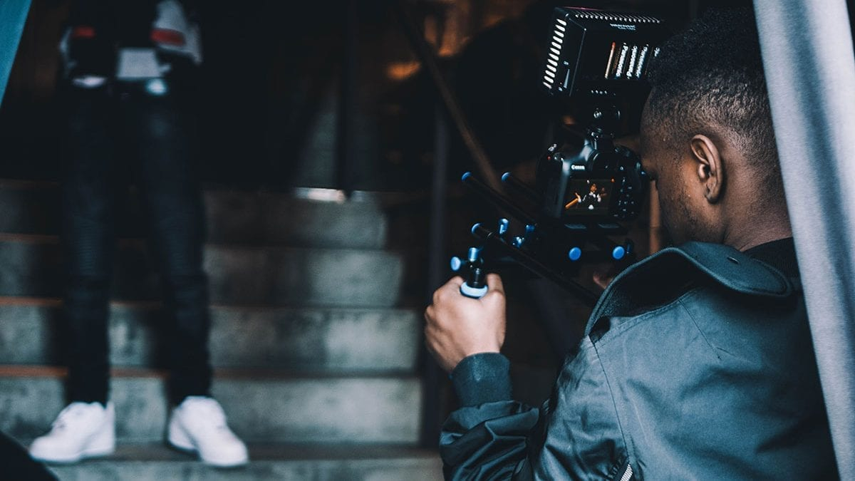best cameras for shooting music videos