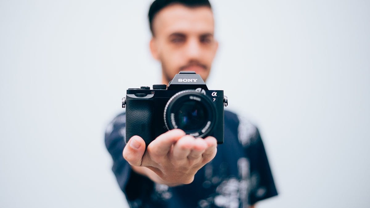 best full frame mirrorless camera