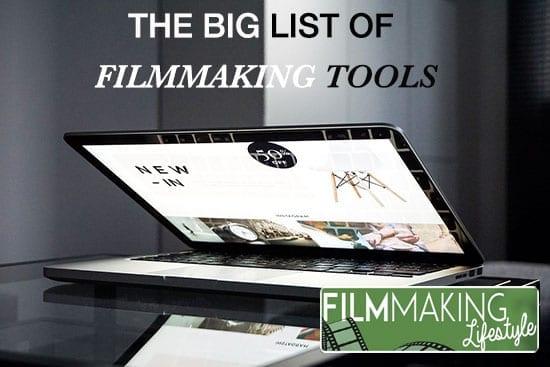 filmmaking-tools