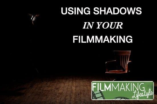 shadows in cinema