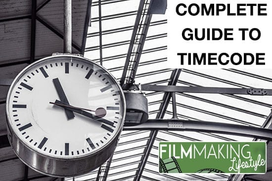 Timecode everything youve ever wanted to know about using timecode timecode everything youve ever wanted to know about using timecode in film video fandeluxe Gallery