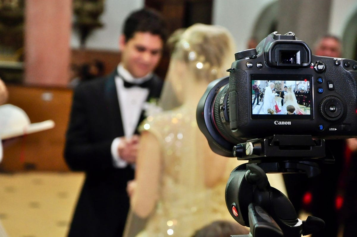 Complete Guide to Wedding Videography Gear: The 9 Types of