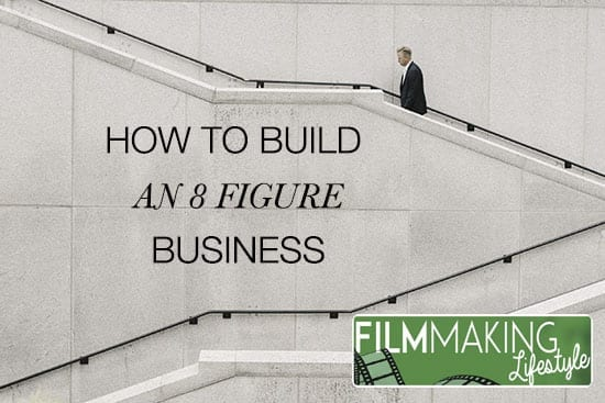 8 figure business