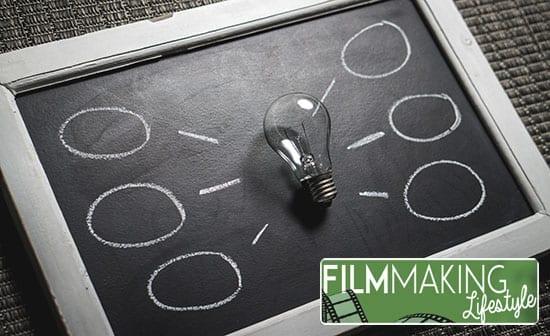 aspiring filmmakers