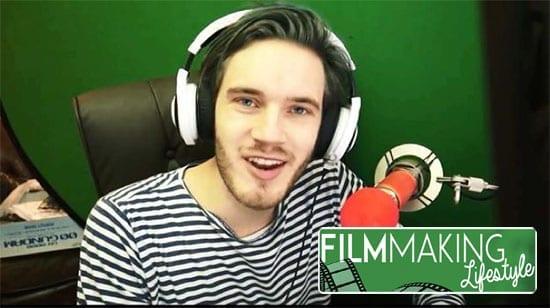 youtube sensation