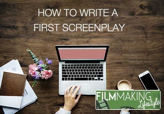 how to screen write