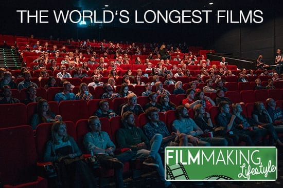 the longest movie in the world