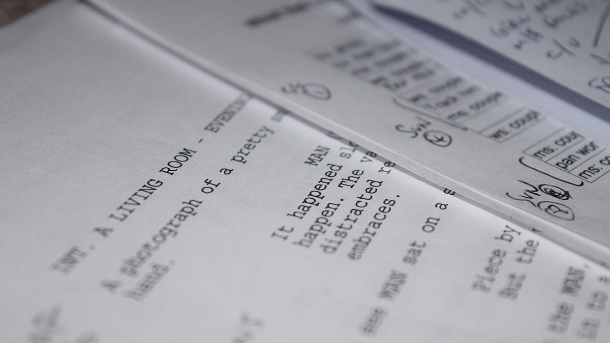 13 favourite screenplay resources